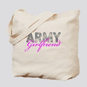 ACU Army Girlfriend Tote Bag