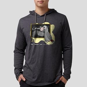 2-smart_timneh_blk Mens Hooded Shirt