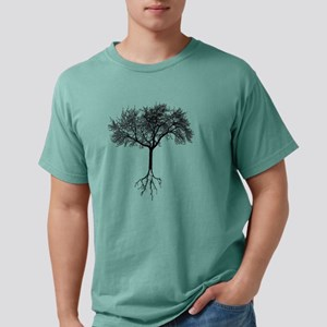 Tree Mens Comfort Colors Shirt