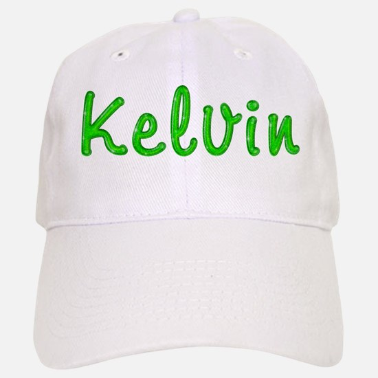 Kelvin Glitter Gel Baseball Baseball Cap