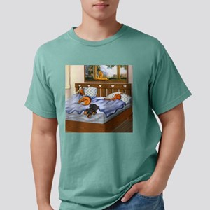 daylightorn Mens Comfort Colors Shirt