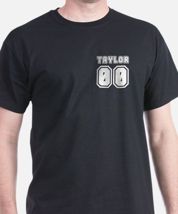 TAYLOR JERSEY 00 T-Shirt