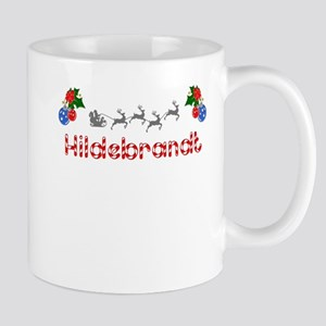 Hildebrandt, Christmas Mug