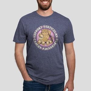 2-Suppoty-TC Mens Tri-blend T-Shirt