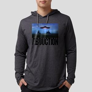 ABDUCTION_V2 Mens Hooded Shirt