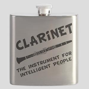 grayClarIntellBL Flask