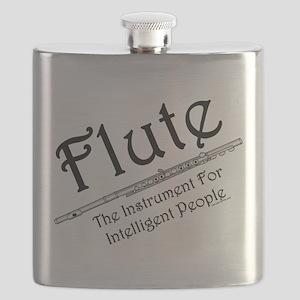 Flute Flask
