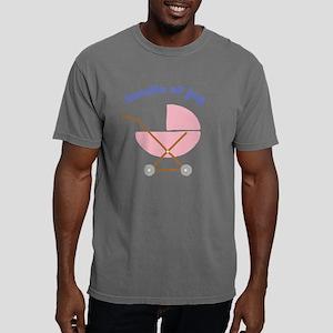 Bundle of Joy Mens Comfort Colors Shirt
