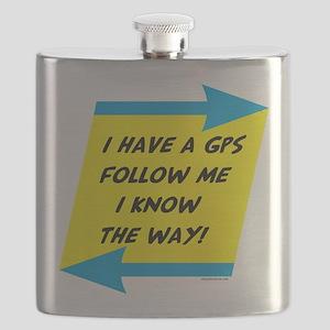 Follow me Flask