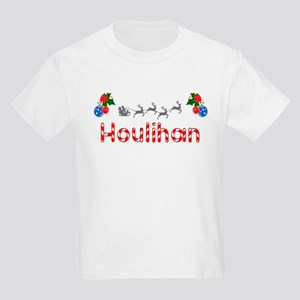 Houlihan, Christmas Kids Light T-Shirt