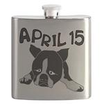 April 15 Flask