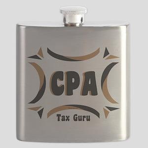CPA Tax Guru Flask