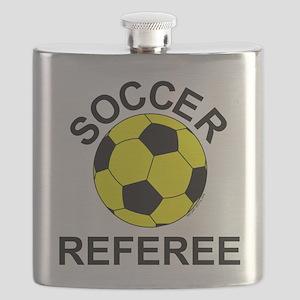 SocRefYelCLOCK Flask