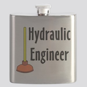 Hydraulic Engineer Plunger Flask
