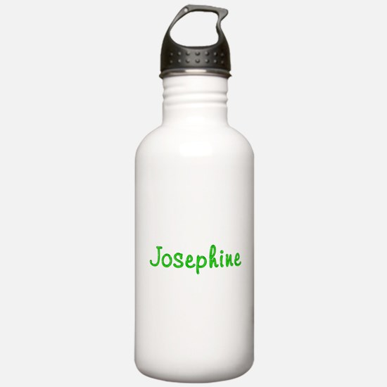 Josephine Glitter Gel Water Bottle