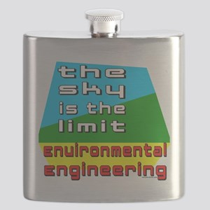 Environmental Engineer Flask