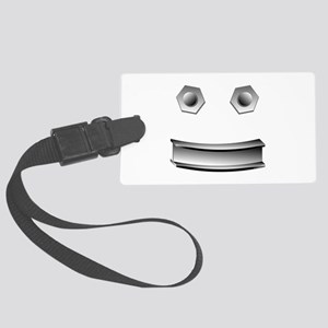 BeamFace3_2016 Large Luggage Tag