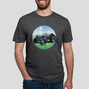 9N-C8trans Mens Tri-blend T-Shirt