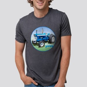 5000-C8trans Mens Tri-blend T-Shirt