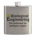 Smart Biological Engineer Flask