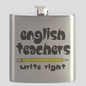 Write Right Flask