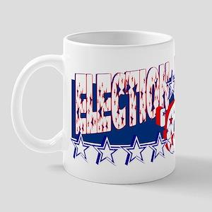 """""""Election Fraud '08"""" Mug"""