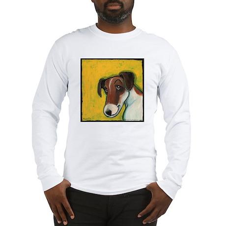 Fox Terrier Long Sleeve T-Shirt