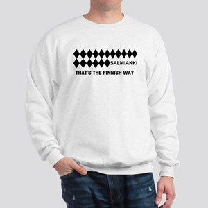 The Finnish Way Sweatshirt