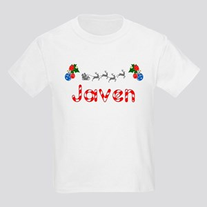 Javen, Christmas Kids Light T-Shirt