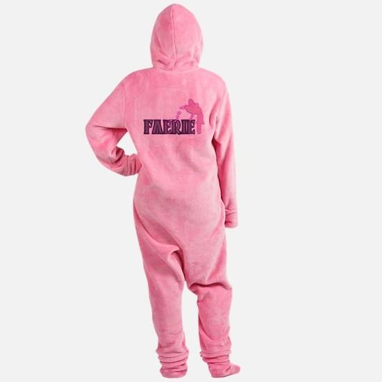 faerie Footed Pajamas