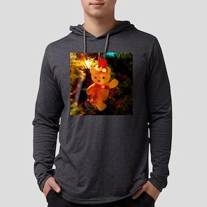 Ornament_1 Mens Hooded Shirt