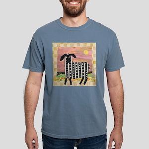 Basil10x10 157 Mens Comfort Colors Shirt