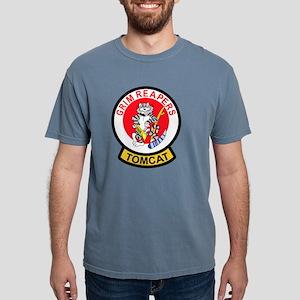 3-vf101 Mens Comfort Colors Shirt