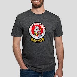 3-vf101 Mens Tri-blend T-Shirt
