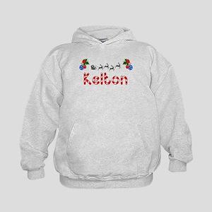 Kelton, Christmas Kids Hoodie