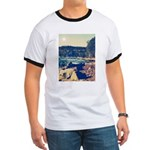 Rocky Shores of Lake Superior Ringer T