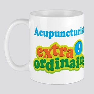 Acupuncturist Extraordinaire Mug