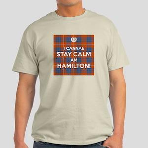 Hamilton Light T-Shirt