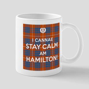 Hamilton Mug