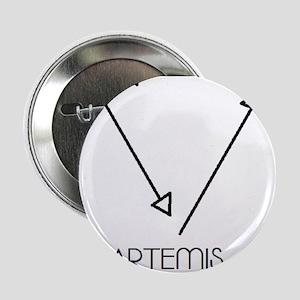"Artemis Asterian astrology 2.25"" Button"