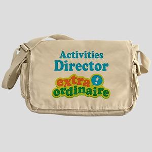 Activities Director Messenger Bag