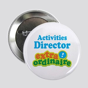 "Activities Director 2.25"" Button"