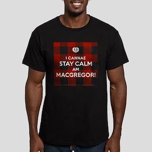 MacGregor Men's Fitted T-Shirt (dark)
