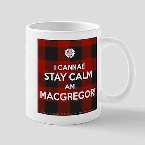 MacGregor Mug