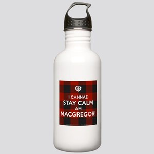 MacGregor Stainless Water Bottle 1.0L