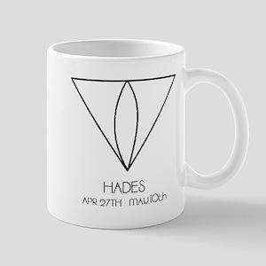 Hades Asterian astrology Mug