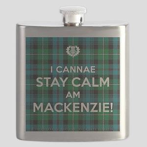 MacKenzie Flask