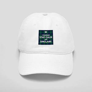 Sinclair Cap