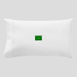 La fheile padraig Pillow Case