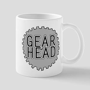 'Gear Head' Mug